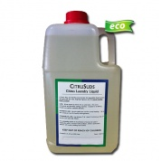 CITRUSUDS laundry liquid