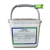 JANSAN powder chlorinated whitener-sanitizer