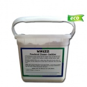 WHIZZ powder cleaner sanitizer