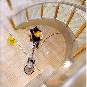 FLOOR SEALER POLISH