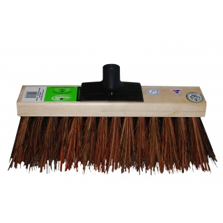 Budget yard broom