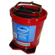 Wringer bucket Red