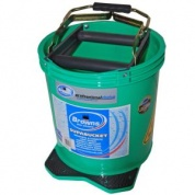 Wringer bucket Green