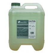 Commercial Bleach 5% 20L